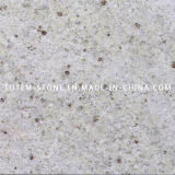 Polished Natural Granite Stone Tile for Flooring and Paving