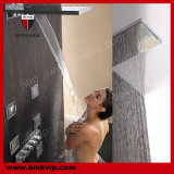 Wall-Mounted Thermostatic Rain Shower Faucet (1386700)