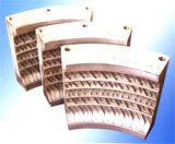 Mould for Tyre (vehicle / motorcycle / bicycle tyre mould)