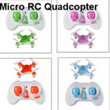 Nano Quadcopter 4CH 6 Axis Gyro LED RC
