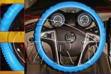 Silicone Rubber Car Steering Wheel Covers (SC-001)