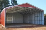 Steel Structure Metal Building Carport (SS-542)