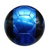 Soccer Ball, 32panels, Metallic PVC, Hand-Sewing (B01219)