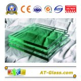 6.38mm Laminated Glass/Laminated Safety Glass/Building Glass