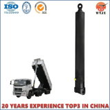 FC Front-End Telescopic Cylinder for The Heavy Trailer