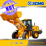 XCMG Official 3ton Wheel Loader, Used Wheel Loaders Lw300fn Lw300kn for Sale