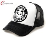 New Custom Promotional Leisure Trucker Mesh Cap with Embroidery Design