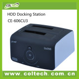 SATA to USB 3.0 HDD Docking Station (CE-606CU3)