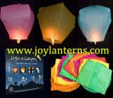 Hot Air Balloon Paper Bag Skylantern