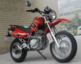 Dirt Bike (WJ-250GY)