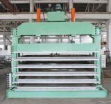 EVA Second Time Foamed Pressing Machine