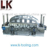Leading Injection Mold Manufacturer with High Quality Products and Service