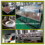 PVC Window Machine / PVC Arc Window Bender Machine / Plastic Window Machines