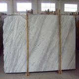 Natural Stone Volakas White Marble Floor Tiles