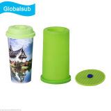 Cup Clamp Mug Printing Fixture Mug Transfer Clamp Wrap