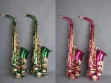 Alto Saxophone / Colour Saxophone / Student Saxophone (SAA-L)