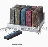 Metal Reading Glasses With Display (RM110008)