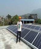 10kw 20kw Solar Panel System for Home, Solar Panel System