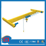 1t 2t 3t 5t 10t Low Headroom Overhead Crane