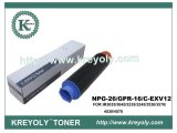 Compatible Toner Cartridge for NPG-26/GPR-16/C-EXV12