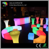 Events Display Stool Decor Furniture with Color Changeable