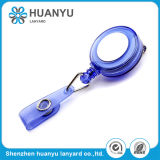 Promotion Polyester Printing Business Lanyard Accessory for Bandage Reel