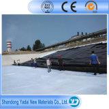 1mm Pond Liner/ HDPE Geomembrane Liner/ Black, White Waterproof Dam Liner/Landfill Liner