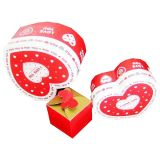 Recycled Paper Box Gift Box Packaging Box (OEM-BX031)