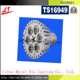 Aluminum alloy die casting for LED lamp parts
