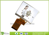 High Quality IPS LCD Display 3.5 Inch 320*240 Industrial LCD Panel Option Touch Screen