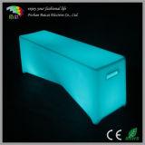 LED Light Deckchair for Beach