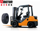 Forklift Truck Tire6.50-10, Solid Tyre, Pneu Solid Tyre, Tyre