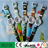 Factory Sale Fast Shipping Cheap Promotional Silicon Watch
