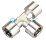 Brass Fitting Pneumatic Fitting with Ce (HPTF)