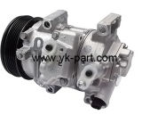 6seu14c Auto AC Compressor for Toyota Auris