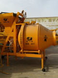 Small Portable Concrete Mixer (Jzm350)