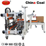 FXS-5050 Fully Automatic Carton Edges Sealer /Box Sealing Machine/Carton Sealer