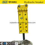 Hydraulic Breaker, Concrete Breaker, Furukawa F22 Hydraulic Breaker
