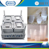 Disposable Plastic Coffee Cup Mould Manufacturer