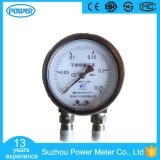 100mm All Stainless Steel High Quality Differential Pressure Gauge