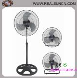 3 in 1 Industrial Fan 18 Inch- Black Grill