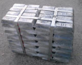 Lme Registered 99.5%-99.995% Zinc Ingot with Best Price