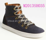 Suede Leather Sneaker Shoes (M2013SH035, 36, 38, 40)