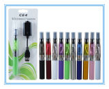 Top Sale Colorful Electronic Cigarette EGO CE4 Kit Full Stock Electronic Cigarette