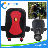 Universal Mountain Bike Road Bicycle Handle Phone Mount Cradle Holder