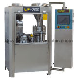 CE-Fully Automatic Capsule Filling Machine (NJP-2000C)