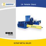 Hydraulic Copper Wire Baler (SMB-T250XL)