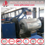 Sglcd Anti-Finger Hot Dipped Galvalume Steel Coil