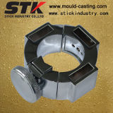 Zinc Die Casting for Auto, Machine (STK-Z1145, ISO, SGS)