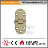 Solid Brass Hinge for Wooden Door